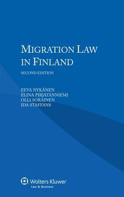 Fragmented State Power and Forced Migration: A Study on Non-State Actors in Refugee Law  by  Eeva Nyk Nen