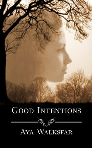Good Intentions Aya Tsi Scuceblu Walksfar