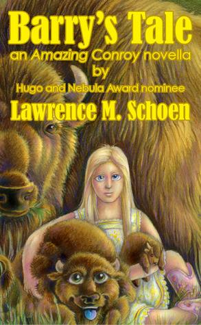 Barrys Tale Lawrence M. Schoen