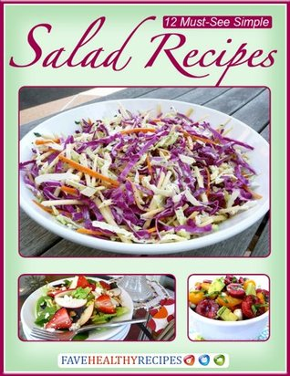 12 Must-See Simple Salad Recipes Prime Publishing