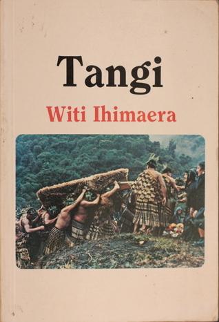 Tangi Witi Ihimaera