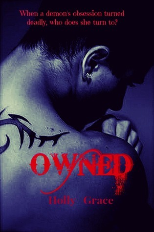 Owned  by  Holly Grace