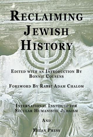 Reclaiming Jewish History Bonnie Cousens
