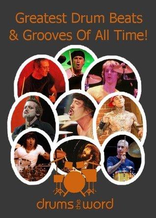 Famous DRUM BEATS, Grooves & Licks  by  Robert Litten
