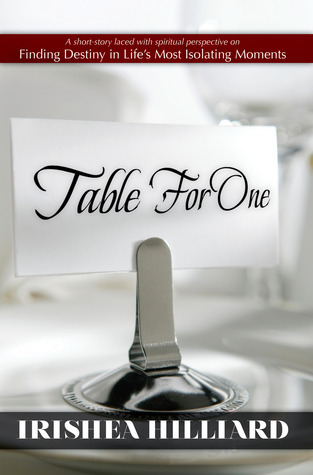 Table For One Irishea Hilliard