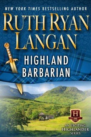 Ruth Langan Highlanders Bundle  by  Ruth Ryan Langan