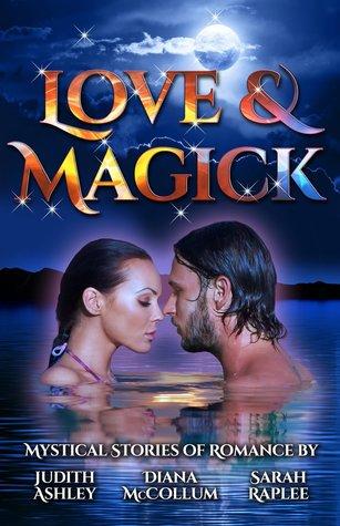 Love & magick Judith Ashley