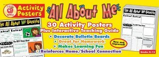 All About Me Gazette Chart  by  School Specialty Publishing