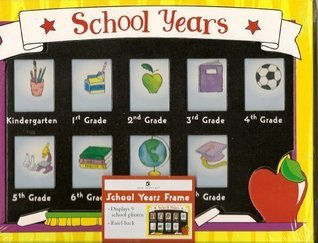 School Years Frame  by  New Seasons