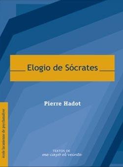 Elogio de Sócrates  by  Pierre Hadot
