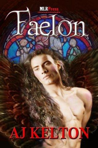Faelon  by  A.J. Kelton