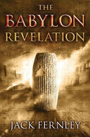 The Babylon Revelation Jack Fernley