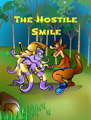 The Hostile Smile Pat Hatt
