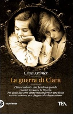 La guerra di Clara Clara Kramer