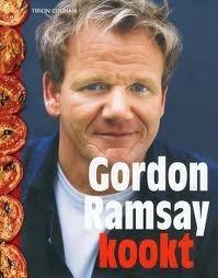 Gorden Ramsay kookt Gordon Ramsay
