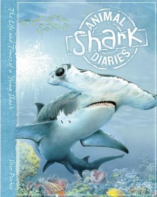 Shark Steve Parker
