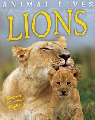 Lions Sally   Morgan