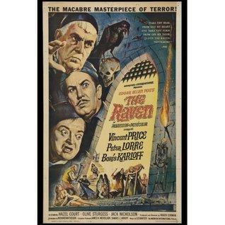 The Raven (Philip J. Rileys Nightmare Series)  by  Eunice Sudak