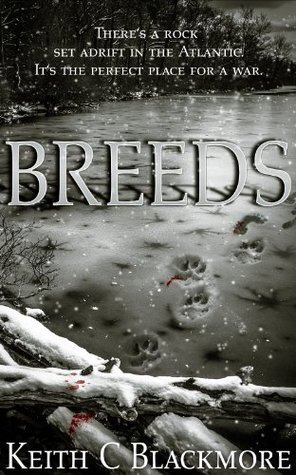 Breeds  by  Keith C. Blackmore
