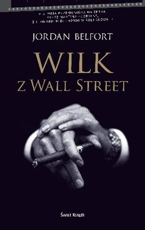 Wilk z Wall Street Jordan Belfort