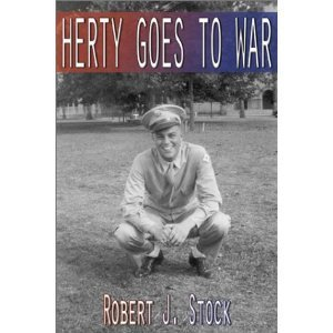 Herty Goes to War  by  Robert J. Stock
