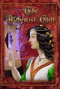 Alchemist Gift  by  Mark Giglio