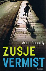 Zusje vermist  by  Anne Cassidy