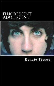 Fluorescent Adolescent Kenzie Tissue
