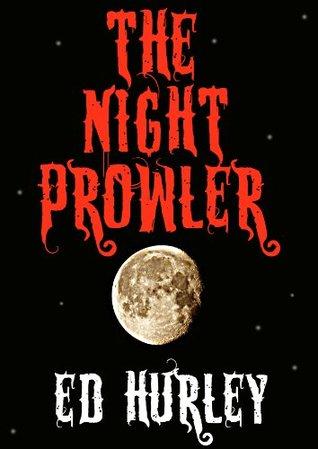 The Alphabet Man: A Horror Short Story  by  Ed Hurley
