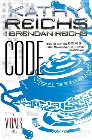Code: A Virals Novel  by  Kathy Reichs
