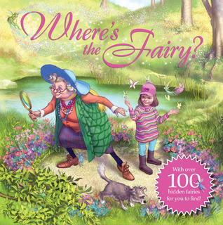 Wheres the Fairy?  by  Keith Moseley