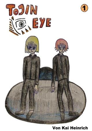 Tojin Eye Band 3 Kai Heinrich