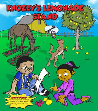 Knozeys Lemonade Stand: Childrens Books  by  Maurice T. Jones