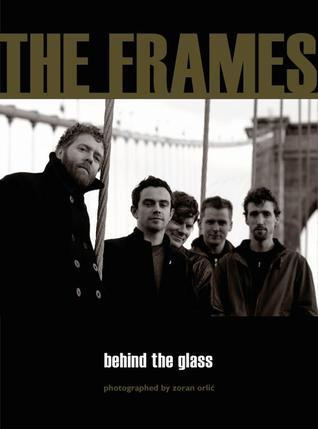 The Frames Behind The Glass  by  Zoran Orlic