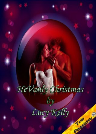 HeVanly Christmas (Nephilim, #3.5) Lucy Kelly
