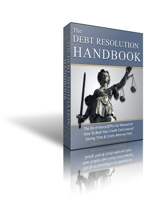 The Debt Resolution Handbook: The real cure for debt & secrets debt collectors dont want you to know.  by  Michael Turturici