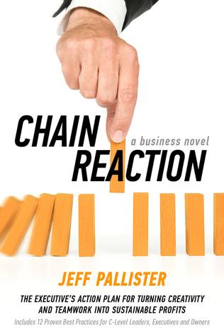 Chain Reaction Jeff Pallister