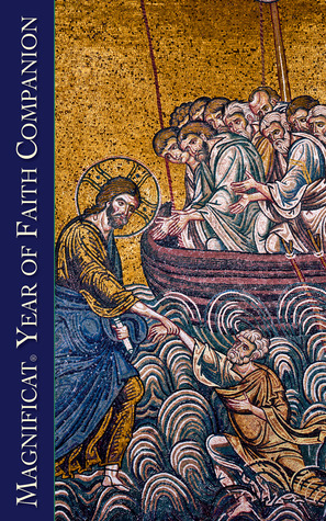Magnificat Year of Faith Companion  by  Magnificat