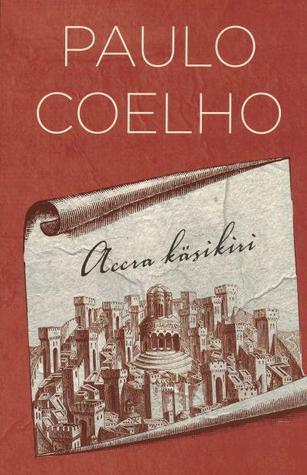 Accra käsikiri Paulo Coelho