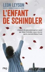 Lenfant de Schindler  by  Leon Leyson