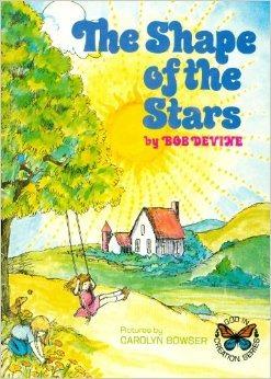 The Shape of the Stars Bob Devine