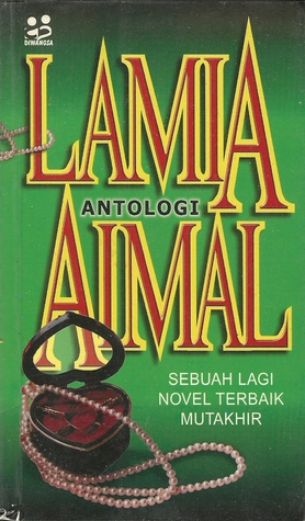 Antologi  by  Lamia Aimal