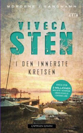 I den innerste kretsen  by  Viveca Sten