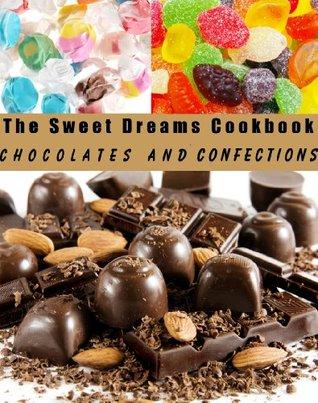 The Sweet Dreams Cookbook June Kessler