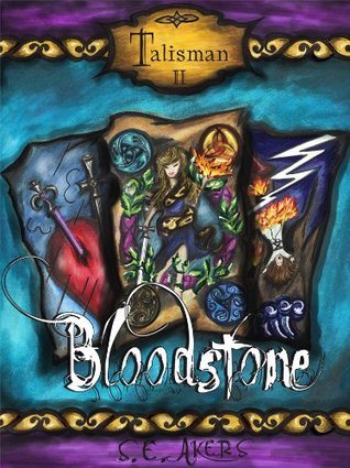 Bloodstone S.E. Akers