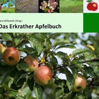 Das Erkrather Apfelbuch  by  Sara Willwerth