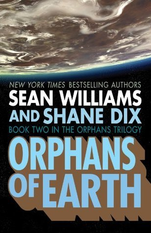 Orphans of Earth  by  Shane Dix