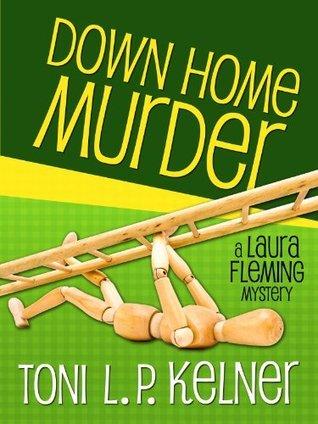 Down Home Murder  by  Toni L.P. Kelner