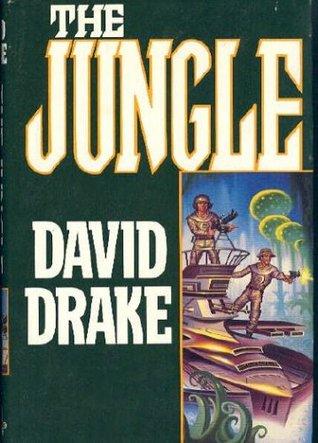 The Jungle / Clash  by  Night by David Drake