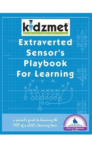 Extraverted Sensors Playbook for Learning  by  Jen Lilienstein